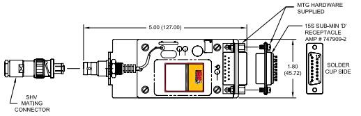 光电倍增管emco高压电源解决方案